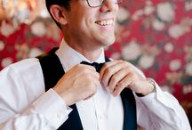 Groom Style Inspiration / Bow ties, black ties, and tuxes. This board is curated to show you how to style your groom for wedding day!