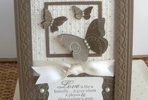 Cards/Papercrafts / by Kathy H