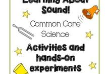 Social Studies/Science / by Amanda Alligood