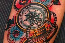 Idee per tatuaggi ANGELA
