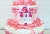 daipers cake