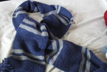 Knitting / by Leah Elwood | Love and Blues