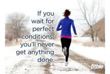 Running/Fitness