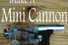 improvised firearms guns