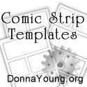 Create Comics / Templates