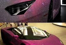 Girly cars