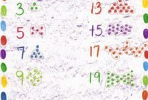 Class One Number Work