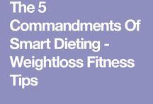 Health, diet, weight loss
