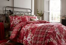 Make your home your castle... / These beautiful bedding styles can represent you and your personality...