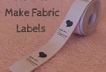 own labels
