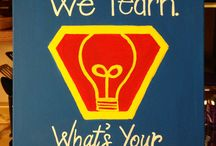Community of Learners / by Katelynn Beth