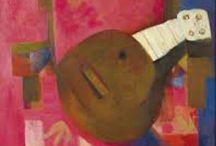 Obras de arte siglo XX