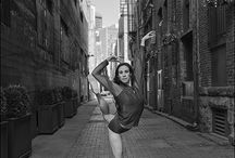 Ballerina Project in Seattle / Created in collaboration with Palladium Boots. http://www.palladiumboots.com