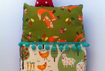#Pillow the house / The country house #pillow #cuddle #huggable necessary #soothing stuff for kids