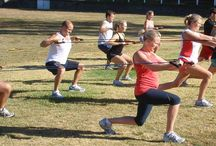 Corporate Fitness Training Melbourne