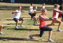 Corporate Fitness Training Melbourne