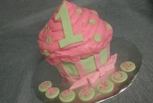 Paige's 1st Birthday