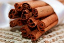 Cinnamon / Perhaps the most enticing spice ever...