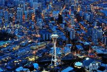 the city _ Seattle