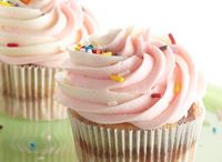 Food glorious food / Foods I love to interesting pins I like & you'll definitely find cupcakes here !!!! / by Michele Winter