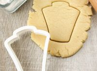 """Lubimova """"Clothing and Footwear"""" / Lubimova cookie cutters"""