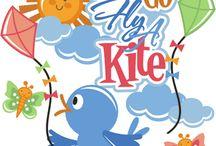 let go fly  a kite