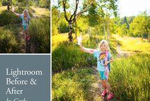 Photography | Lightroom / Photography Tutorials in  Lightroom