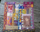 My quilting patterns