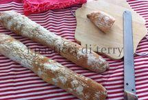 Lievitati il Pane / Il pane quanti modi di farlo e quante forme?