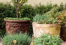 Hage potter & planter