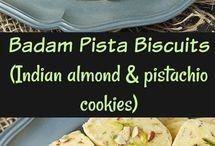 cookies indian