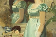 Maria Wandscheer / (1856 - 1936) a Dutch painter