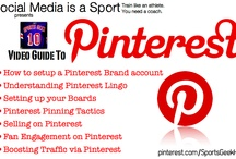 Social Media is a Sport / This is where we pin & repin feedback for our training series available on http://socialmediaisasport.com