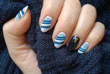 nails....körmök / Az általam készített körmök és egyebek.