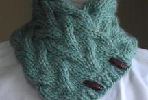 Crochet / by Liz Wells