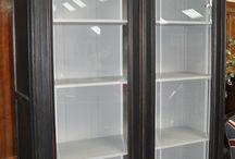 armoire custom