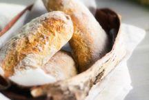 Suolaisia leivonnaisia - Savory Pastries