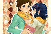 Tachimukai x Haruna