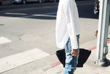 Spring/Summer Outfits / Spring and Summer wear