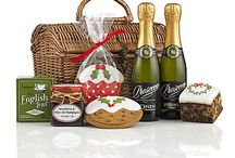 Christmas 2013 Hampers & Gifts / Feast your eyes on our Collection of 2013 Christmas Hampers