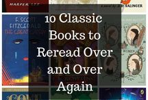 Books to Read : Classic