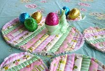 Table runners / by Rachael Colvin