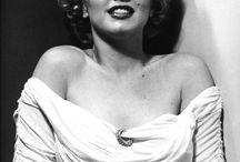 Marilyn Monroe Photographs