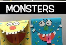 monstere