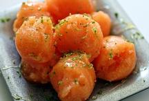 Vegan Dessert Recipes / by Jennifer Lehr