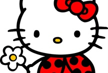 Clip art and backgrounds Hello Kitty