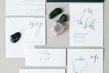 Invites / by Lizzi Tyrer