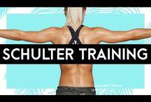 Training mit...