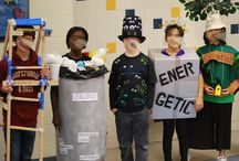Vocabulary Parade / by Lauren Brown