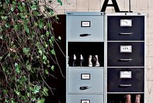 Organize Me...Please! / Wish list to get organized.